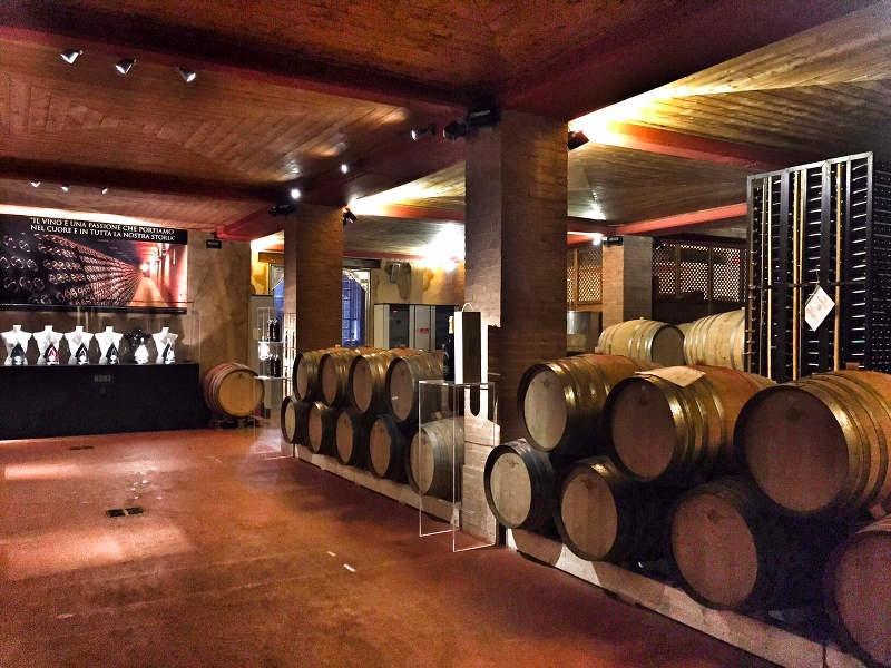Majolini cantina franciacorta - winefranciacorta.com