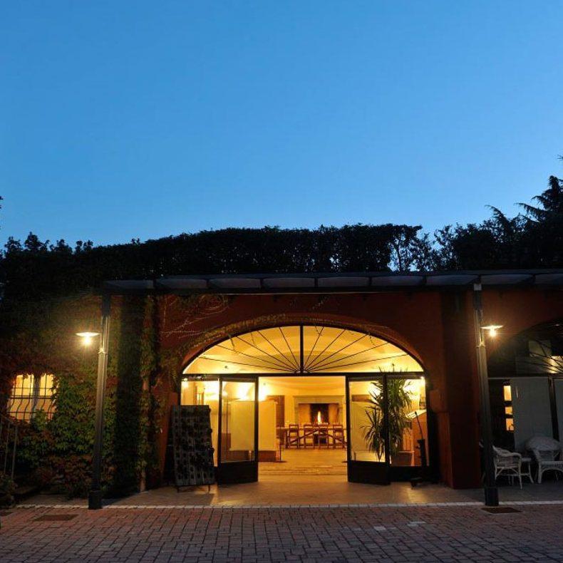 Cantina Castelveder Franciacorta - Monticelli Brusati